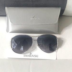 Swarovski Sunglasses - NEW